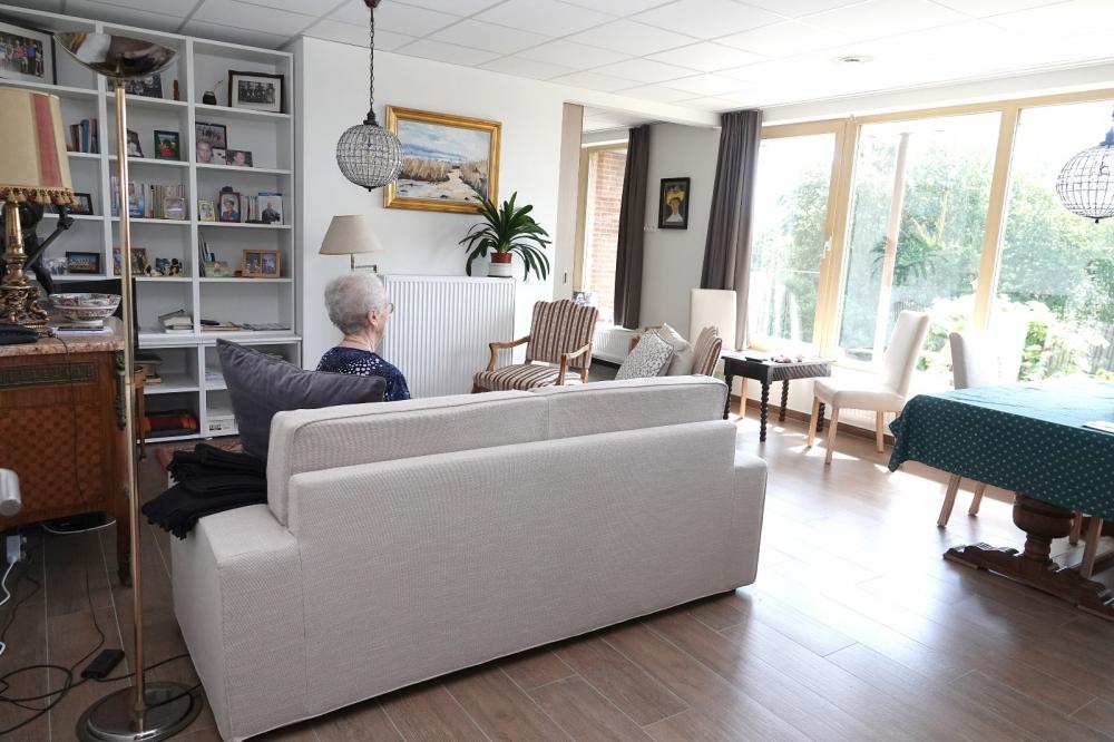 Pleiades appartement1