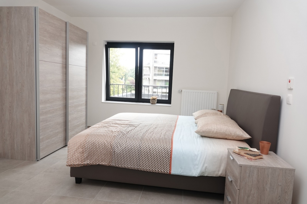 Frederickxhof appartement 08
