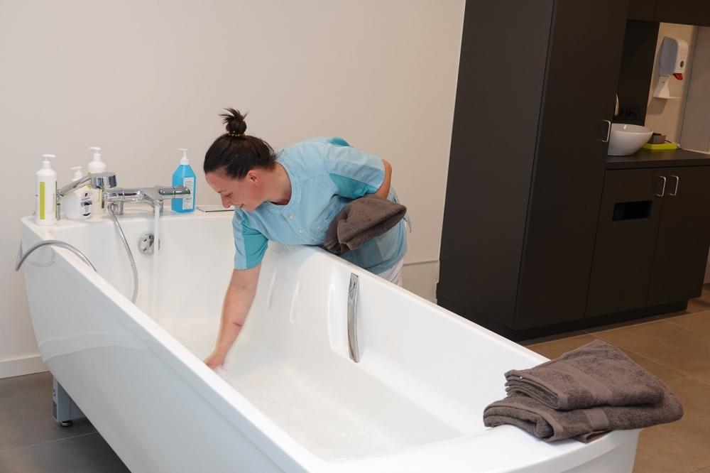 Heydeveld badkamer 3