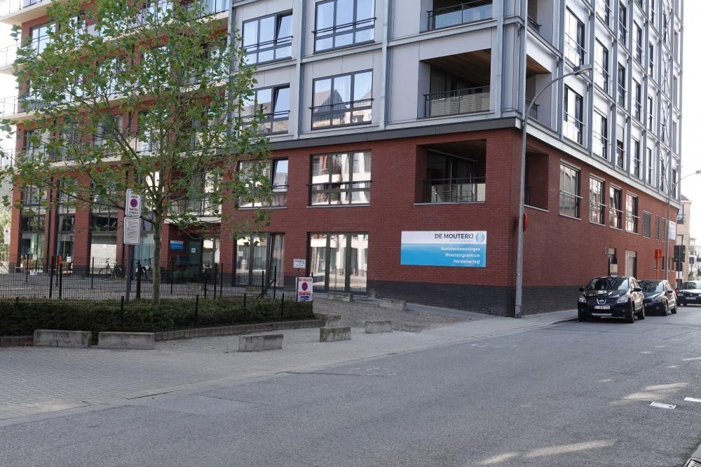 De Mouterij gebouw 1 aangepast