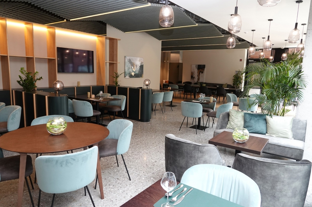 Ursulinenhof Brasserie 05
