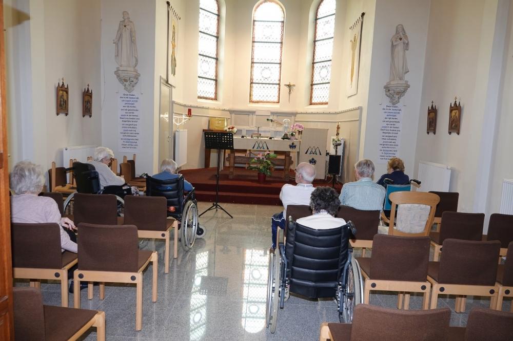 Groendorp kerk