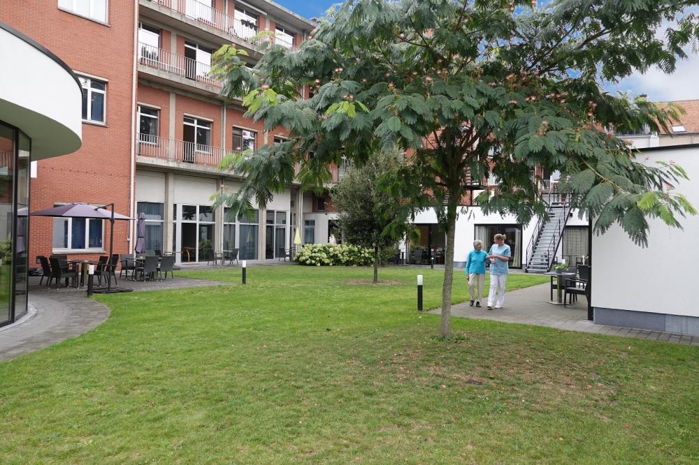 Sint-Jozef tuin 11