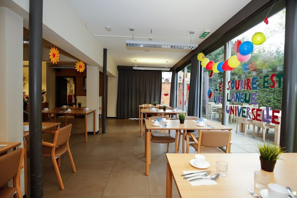 RES Restaurant 2