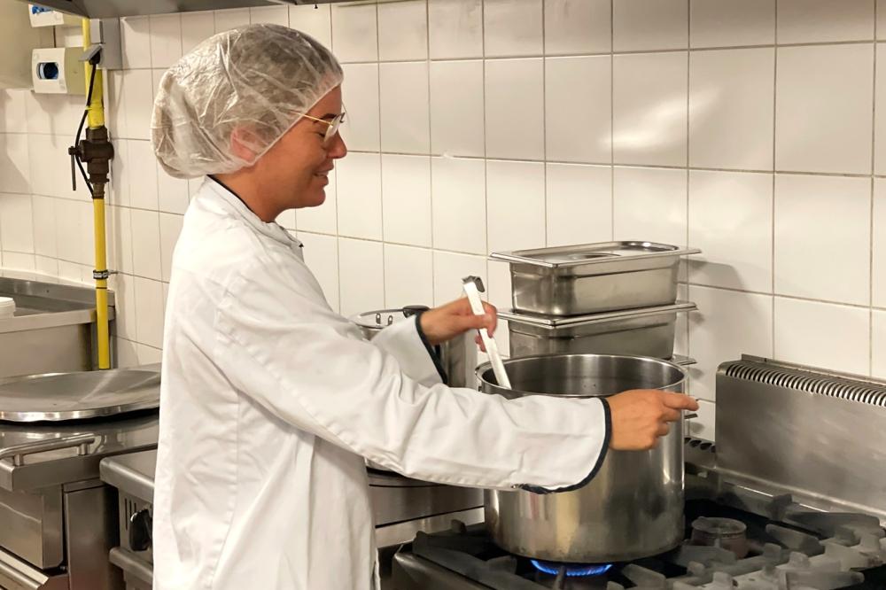Milsenhof keuken 3