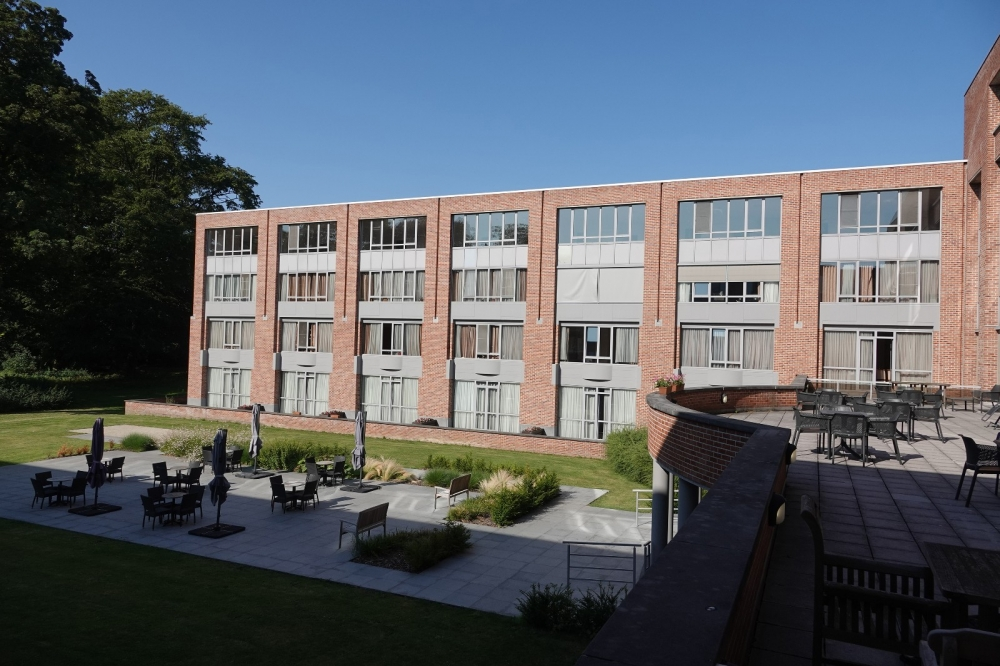 Paloke gebouw 12
