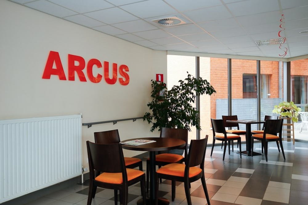 ARC Cafetaria