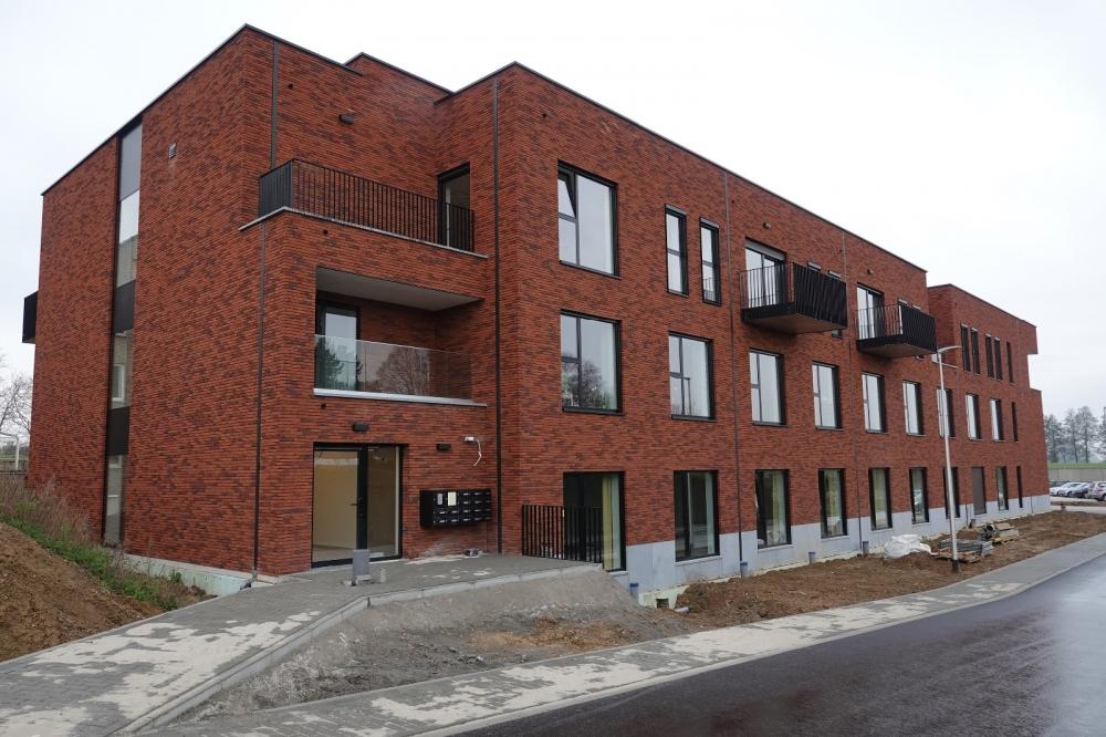 Berkenhof gebouw 3