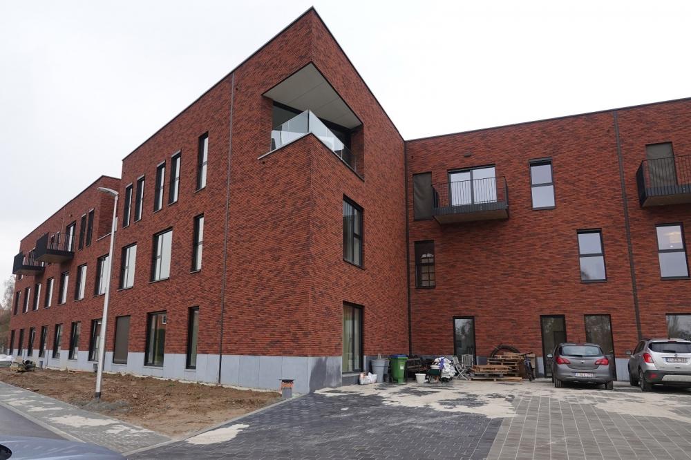 Berkenhof gebouw 5