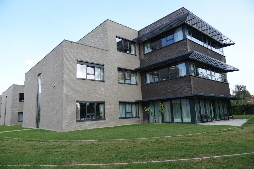 Vlashof gebouw 2