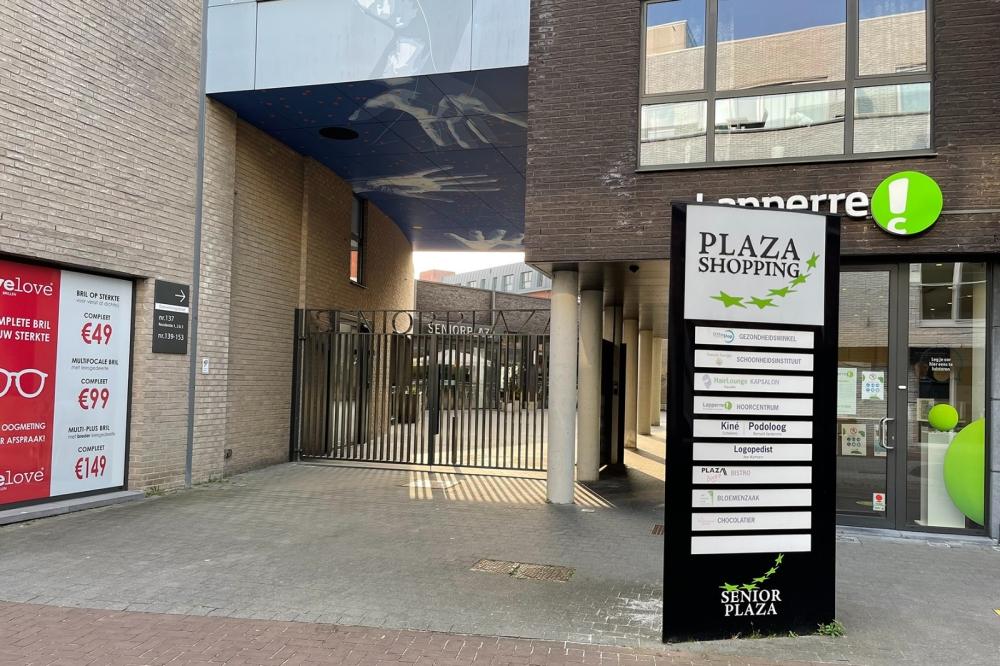 Senior Plaza buitenzijde 06