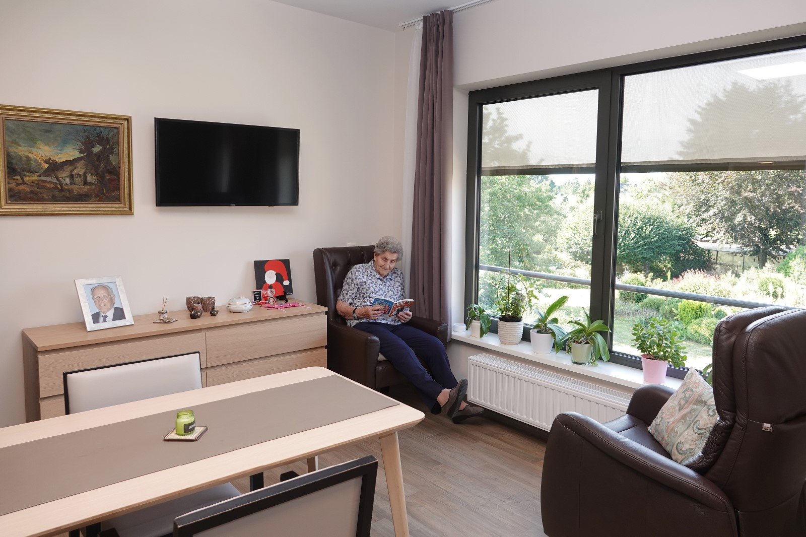 Melderthof Kamer 6