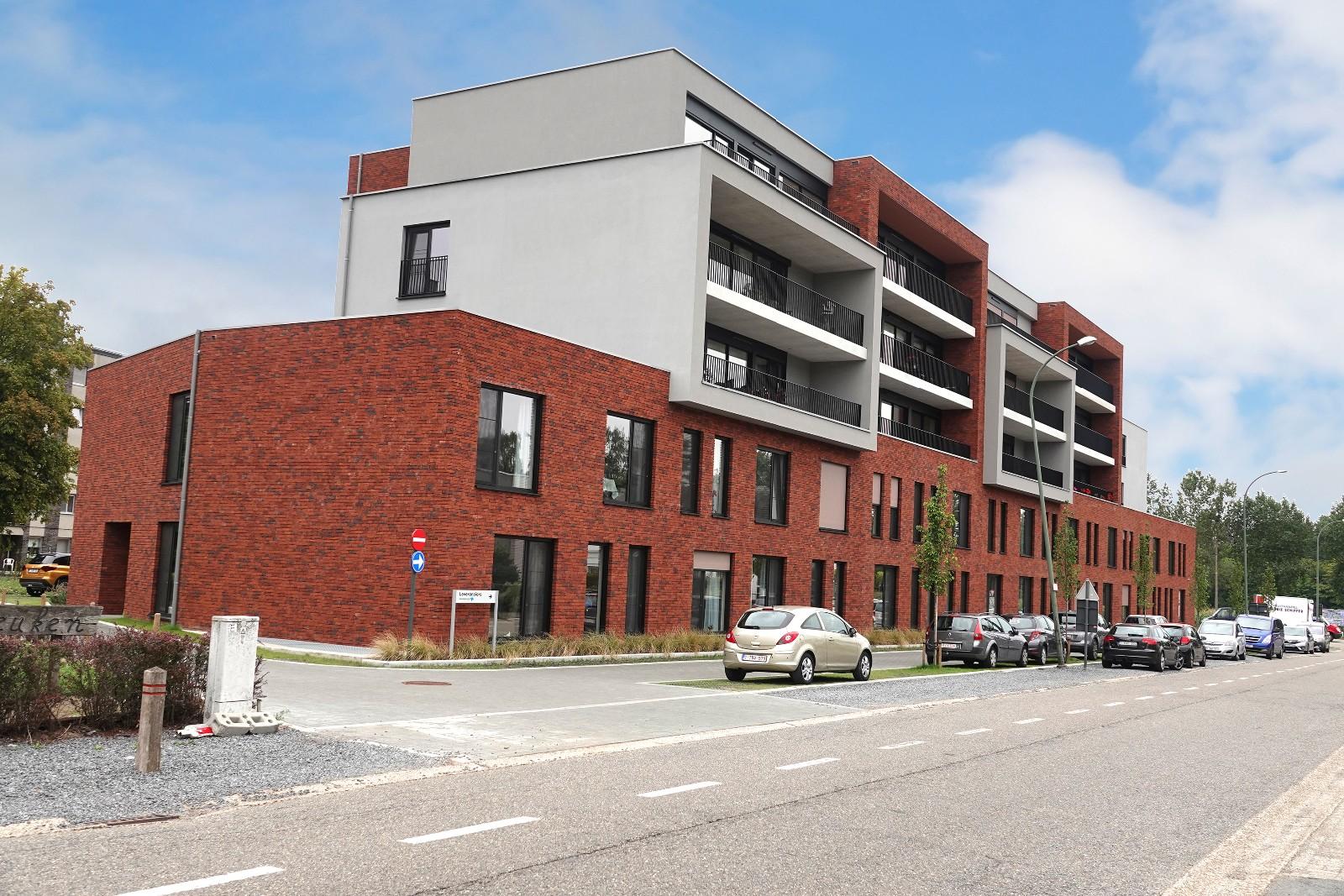 Frederickxhof gebouw 10