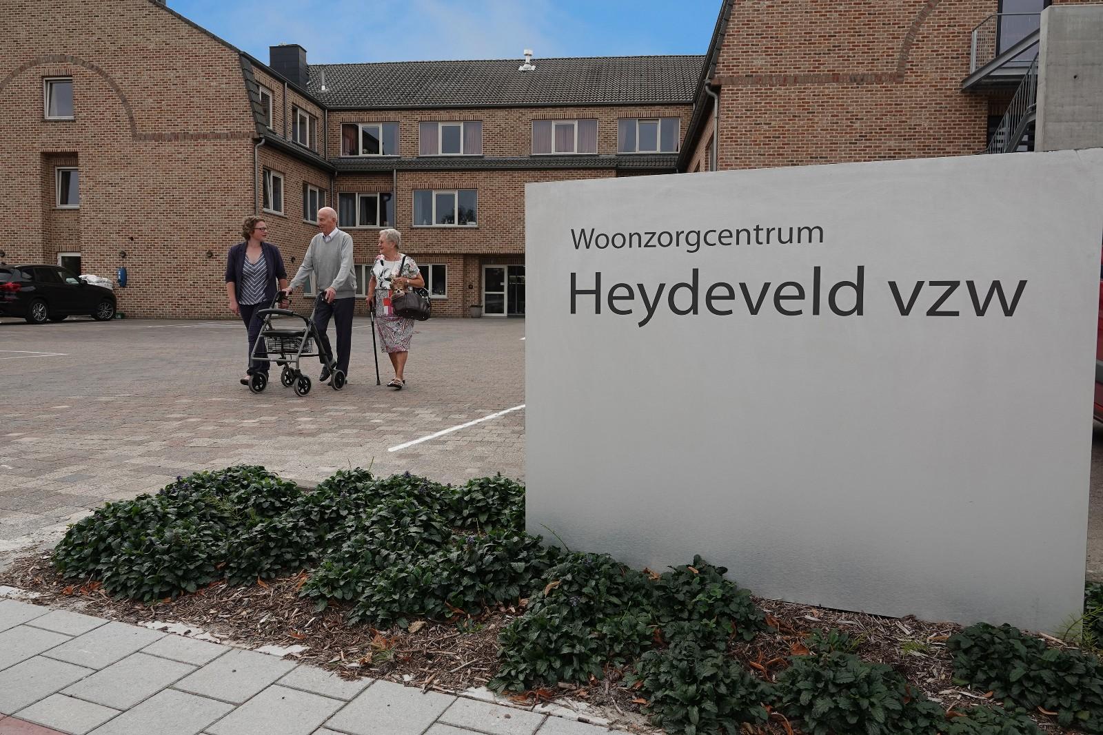 Heydeveld gebouw 04