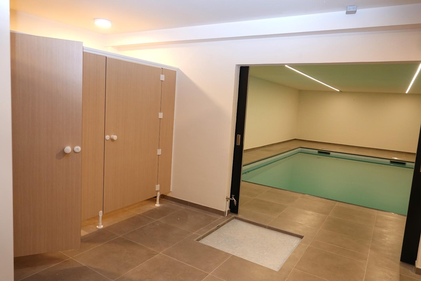 Heydeveld zwembad