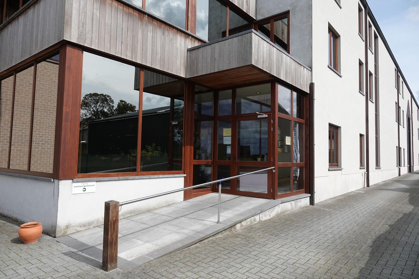 Groendorp gebouw 14