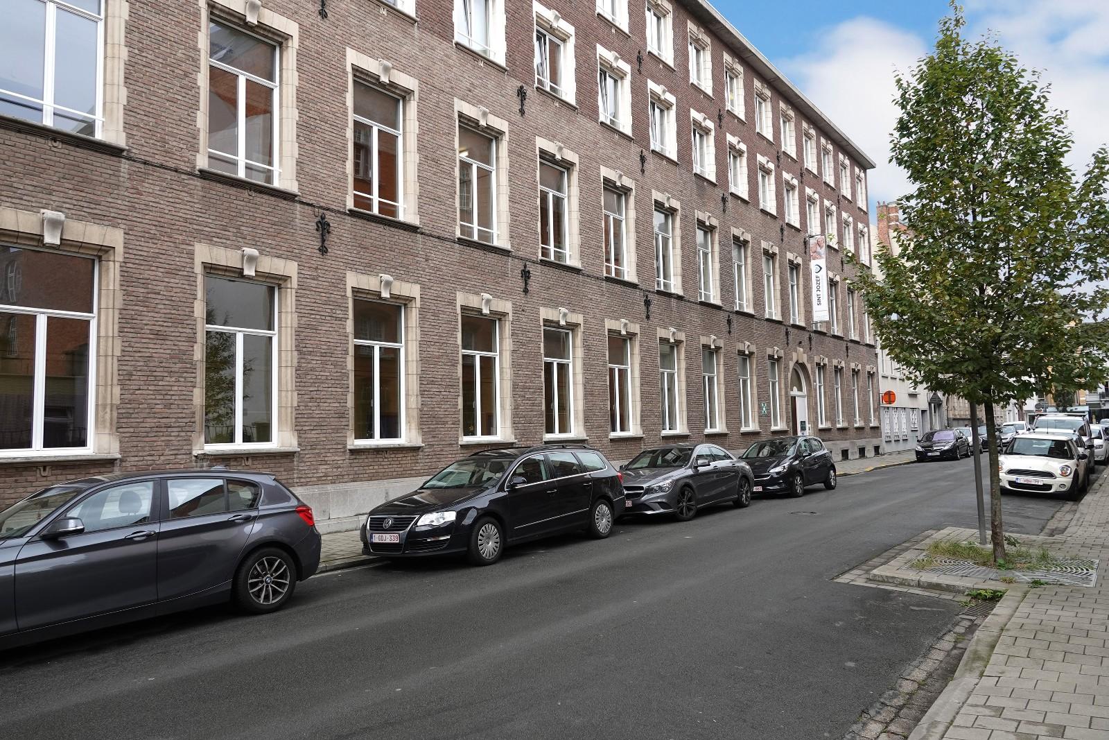 Sint-Jozef gebouw 01
