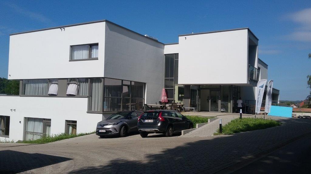 RAT - façade a