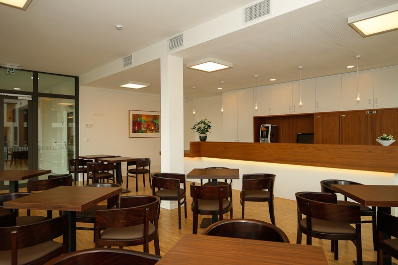 WED Cafetaria