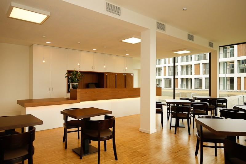 WED Cafetaria 2