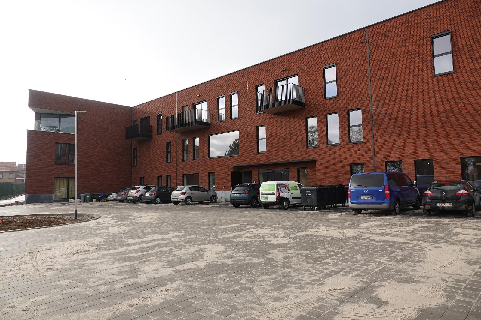Berkenhof gebouw 1