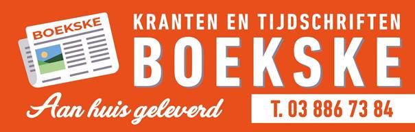 Boekske