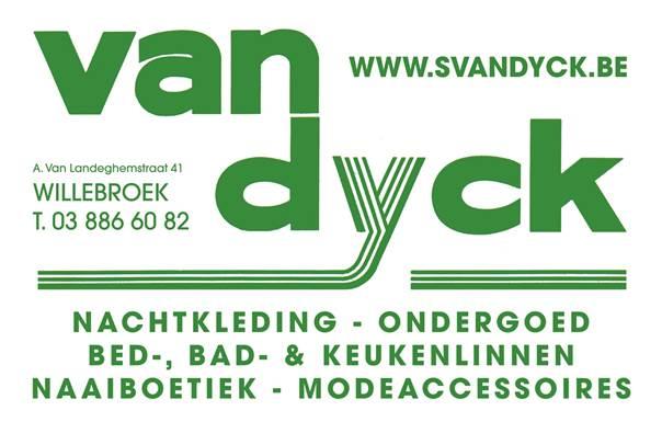S. Van Dyck