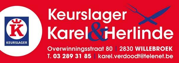 Keurslager Karel & Herlinde